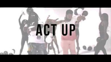 Photo of Extraordinaire feat. RastasWorld – Act Up