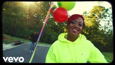 Photo of Rapsody – Pay Up