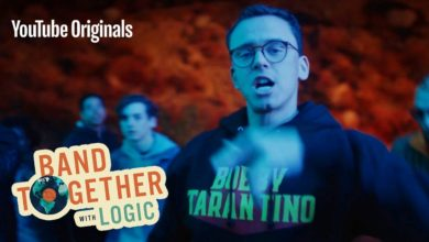 Photo of Logic & HITRECORD – Do What You Love