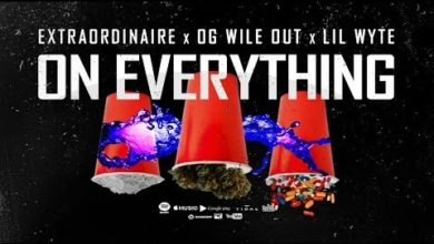 Photo of Extraordinaire feat. OG Wileout & Lil Wyte – On Everything