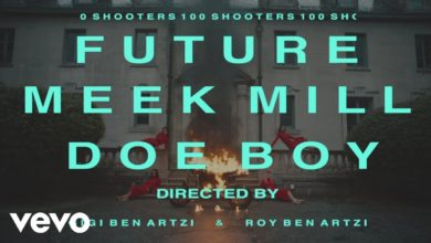 Photo of Future feat. Meek Mill & Doe Boy – 100 Shooters