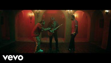 Photo of Tyga feat. YG & Santana – Mamacita
