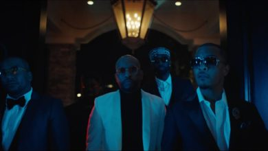 Photo of Royce 5'9 feat. Sy Ari Da Kid, White Gold, CyHi The Prynce & T.I. – Black Savage