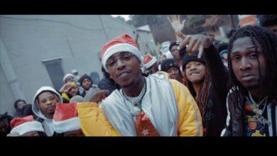 Photo of Jacquees feat. Dc DaVinci, Boakie, C-Trillionaire & FYB Tevin – FYB Christmas