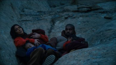 Photo of Kanye West – Closed On Sunday
