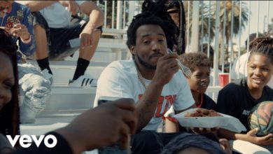 Photo of Mozzy – Big Homie From The Hood