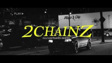 Photo of 2 Chainz – Falcons Hawks Braves