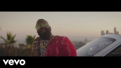 Photo of Rick Ross feat. Summer Walker – Summer Reign