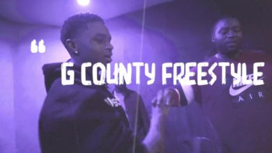 Photo of YBN Almighty Jay – G County (Freestyle)