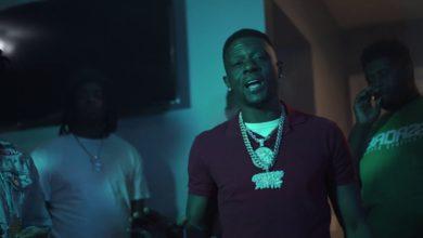 Photo of Boosie Badazz feat. OG Dre – The Way We Roll
