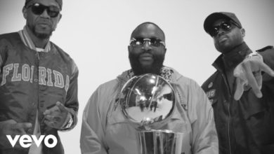 Photo of Rick Ross feat. D. Wade, Raphael Saadiq & UD – Season Ticket Holder