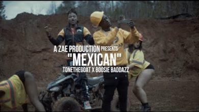 Photo of Tonethegoat & Boosie Badazz – Mexican