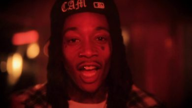 Photo of Wiz Khalifa feat. AD – Chappelle's Show
