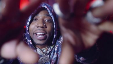 Photo of YFN Lucci feat. Trouble – Nasty