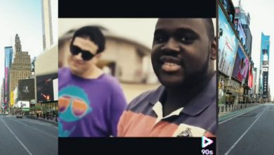 Photo of Jimmy ValenTime & Urban Miracle – Outta  It