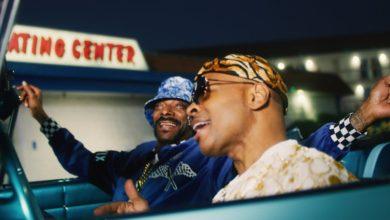 Photo of Stokley feat. Snoop Dogg – Vibrant