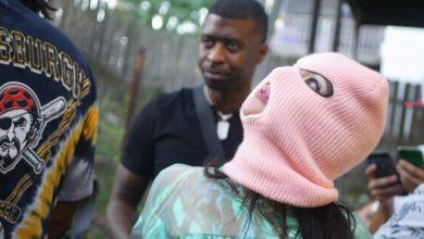 Photo of Lexa Terrestrial feat. Rittz – Sad Girl Raps