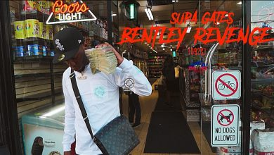 Photo of Supa Gates – Bentley Revenge (092k)