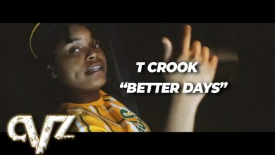 Photo of T Crook – Better Days